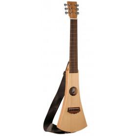 MARTIN BACKPACKER CLASSICAL Тревел гитара фото
