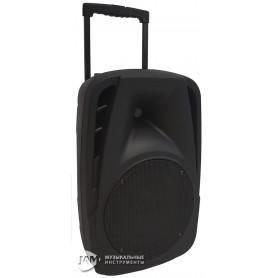 SOUNDKING SKA10T Акустическая система мобильная с радиомикрофонами и медиаплеером фото