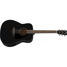 YAMAHA FG800 (BL) Акустическая гитара фото