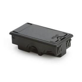 DUNLOP ECB244 BATTERY BOX отсек для баратеи фото
