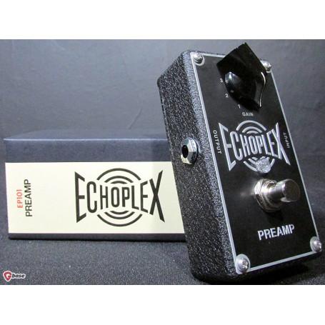 DUNLOP EP101 ECHOPLEX PREAMP Гитарный эффект бустер преамп фото