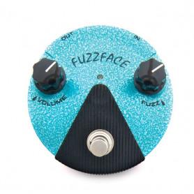 DUNLOP FFM3 FUZZ FACE MINI HENDRIX Гитарный эффект фузз фото