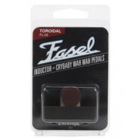 DUNLOP FL02R FASEL INDUCTOR TOROIDAL RED Гитарная электроника фото