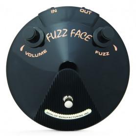 DUNLOP JBF3B JOE BONAMASSA SIGNATURE FUZZ FACE Гитарный эффект фото