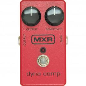 DUNLOP M102 MXR DYNA COMP Педаль эффектов фото