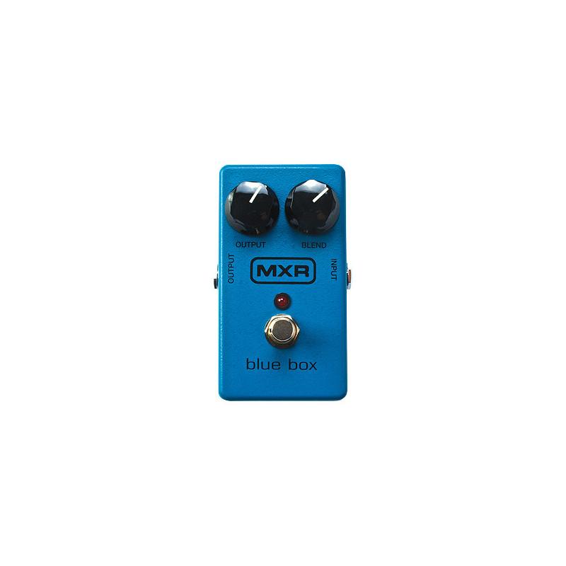 DUNLOP M103 MXR BLUE BOX Педаль эффектов фото
