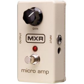 DUNLOP M133 MXR MICRO AMP Педаль эффектов фото