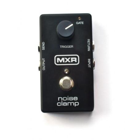 DUNLOP M195 MXR NOISE CLAMP Педаль эффектов фото
