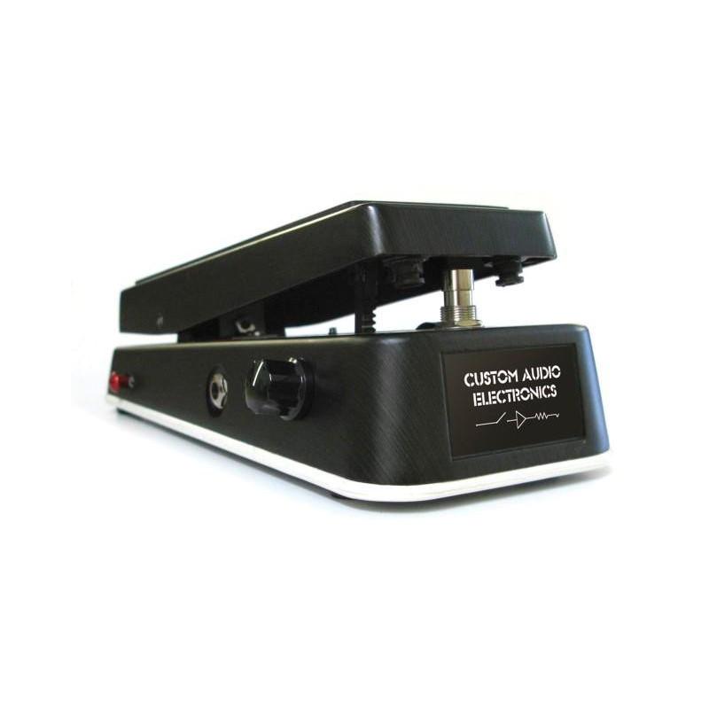 DUNLOP MC404 CUSTOM AUDIO ELECTRONICS WAH Педаль эффектов фото