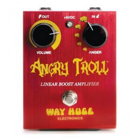 WAY HUGE ANGRY TROLL Гитарный эффект фото