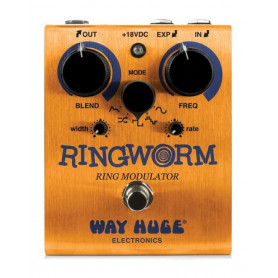 WAY HUGE RINGWORM MODULATOR Педаль эффектов фото