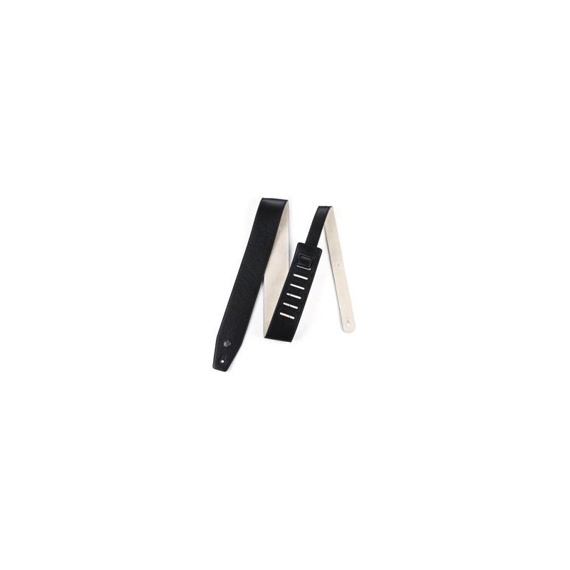 DUNLOP BMF01 BK CLASSIC BLACK Ремень фото