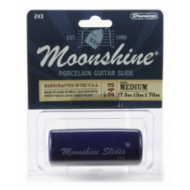 DUNLOP 243 Moonshine Ceramic Slide Слайдер фото