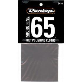 DUNLOP 5410 MICRO FINE FRET POLISHING CLOTHS Средство по уходу за гитарой фото
