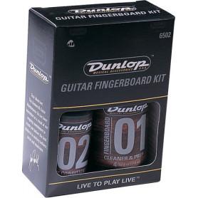 DUNLOP 6502 GUITAR FINGERBOARD KIT Средство по уходу за гитарой фото
