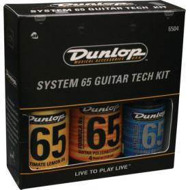 DUNLOP 6504 GUITAR TECH KIT Средство по уходу за гитарой фото