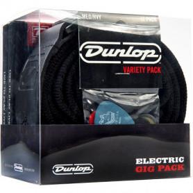 DUNLOP GA54 ELECTRIC GIG PACK набор аксессуаров для гитары фото