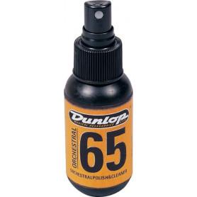 DUNLOP 6592 FORMULA NO. 65 ORCHESTRAL CLEANER Уход за смычковыми инструментами фото