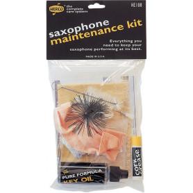 DUNLOP HE108 Saxophone Maintenance Kit Средство по уходу за духовыми инструментами фото