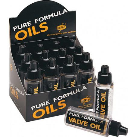 DUNLOP HE448 Valve Oil Средство по уходу за духовыми инструментами фото