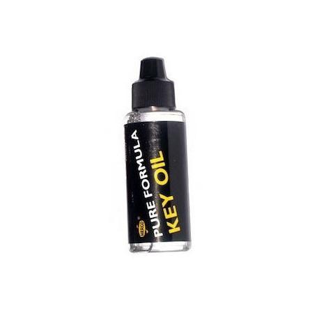 DUNLOP HE451 Key Oil Средство по уходу за духовыми инструментами фото
