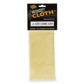 DUNLOP HE92 Silver Cleaning Cloth Средство по уходу за духовыми инструментами фото