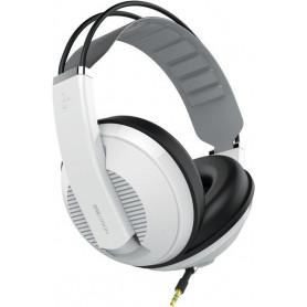 SUPERLUX HD-662EVO (WHITE) Наушники фото