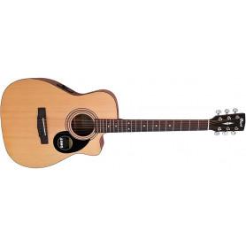 CORT AF515CE (OP) Электро-акустическая гитара фото