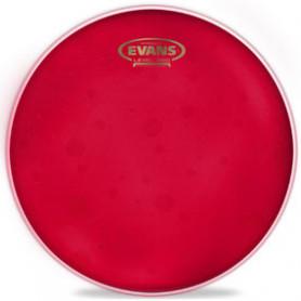 """EVANS TT18HR 18\\"""" HYDRAULIC RED Пластик для ударных фото"""