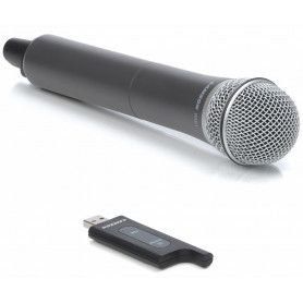 SAMSON SWX1UQ6 STAGE XPD1 HANDHELD Радиомикрофон/система фото