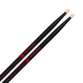 PROMARK TXRRW-AG RICH REDMOND ACTIVEGRIP 595 HICKORY OVAL WOOD TIP Барабанные палочки фото