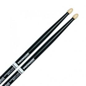 PROMARK TXMP420XW-AG MIKE PORTNOY ACTIVEGRIP 420X HICKORY OVAL WOOD TIP Барабанные палочки фото