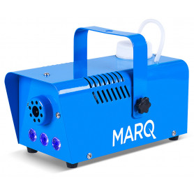 MARQ FOG 400 LED (BLUE) Дым машина фото