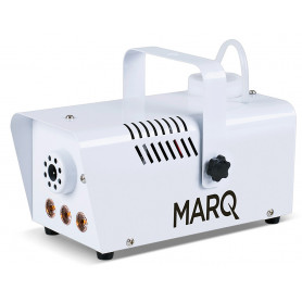 MARQ FOG 400 LED (WHITE) Дым машина фото