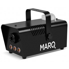 MARQ FOG 400 LED (BLACK) Дым машина фото
