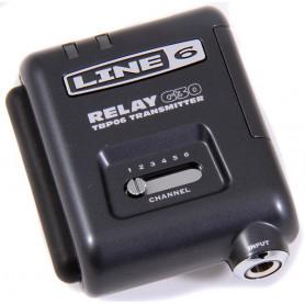 LINE6 RELAY G30 Bodypack безпроводная система для гитары фото