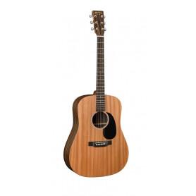 MARTIN DX2AE MACASSAR Электро-акустическая гитара фото