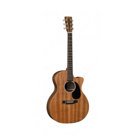 MARTIN GPCX2AE MACASSAR Электро-акустическая гитара фото