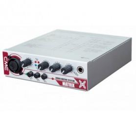 Аудио интерфейс CME MATRIX X фото