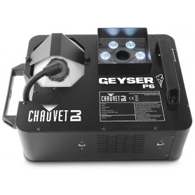 CHAUVET Geyser P6 Дым машина фото