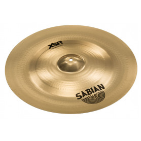 "SABIAN 18\"" XSR Chinese Brilliant Тарелка фото"