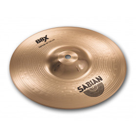"SABIAN 10\"" B8X Splash Тарелка фото"