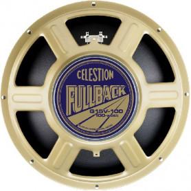 CELESTION G15V-100 FULLBACK Гитарный динамик фото