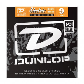 DUNLOP DEN0942 ELECTRIC LIGHT 9 Струны фото