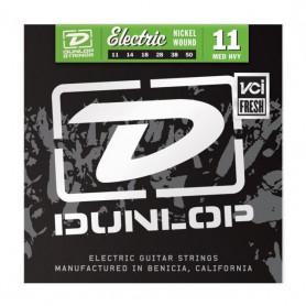 DUNLOP DEN1150 ELECTRIC MEDIUM HEAVY 11 Струны фото