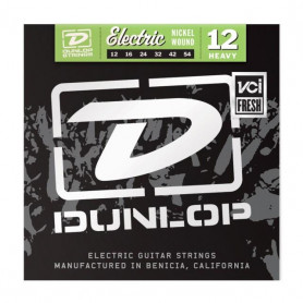 DUNLOP DEN1254 ELECTRIC HEAVY 12 Струны фото