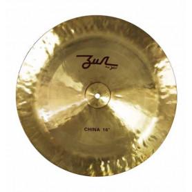 """Тарелка для барабанов Zalizo China 16\\"""" ЗиЛ-series фото"""