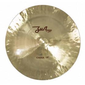 """Тарелка для барабанов Zalizo China 18\\"""" ЗиЛ-series фото"""