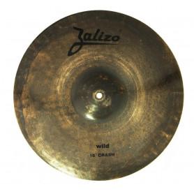 "Тарелка для барабанов Zalizo Crash 16\\"" Wild-series фото"