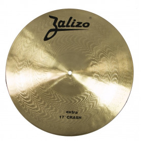 "Тарелка для барабанов Zalizo Crash 17\\"" Extra-series фото"